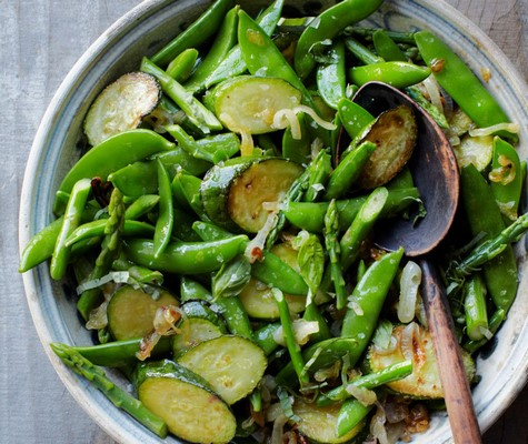 6 Delicious Vegan Ways To Use Summer Produce While It's Still in Season