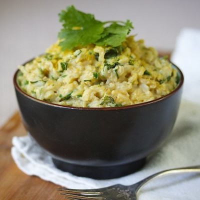 Pass The Nooch! 10 Vegan Recipes With Nutritional Yeast That Will Make You Drool!