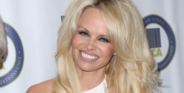 6 Heart-Stirring Veganism Quotes to Celebrate Pam Anderson's Birthday