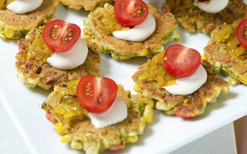 6 Mouthwatering Vegan Corn Fritter Recipes To Most Definitely Try This Summer