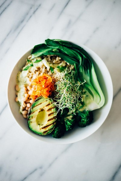 14 Abundantly Delicious Vegan Rice & Noodle Bowls You Must Try For Dinner Or Lunch