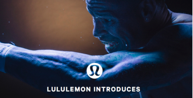 This Vegan Rock Star Is The Face Of Lululemon's New Strength to Be campaign
