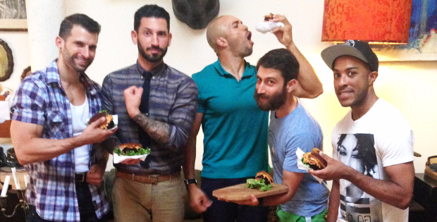 8 Science-Backed Reasons Vegan Men Are MORE Masculine