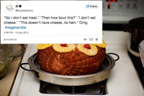 Hilarious Tweets By Vegans That Will Leave You Saying 'Ain't That The Truth'