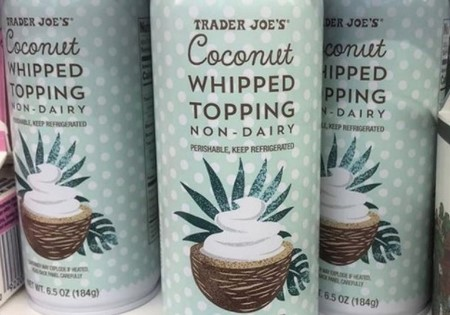 13 Newest Vegan Holiday Products at Trader Joe's You Need to Snag Before They Disappear