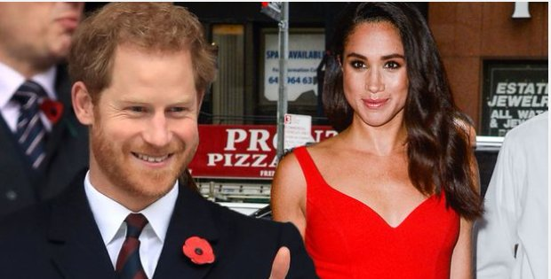 Prince Harry Will Skip Boxing Day Hunt For Animal Activist Fiancée Meghan Markle!