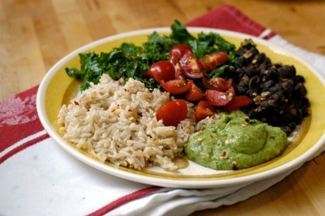 20 Satisfying & Simple Vegan Dinners Will Switch You To Plant-Based Immediately!