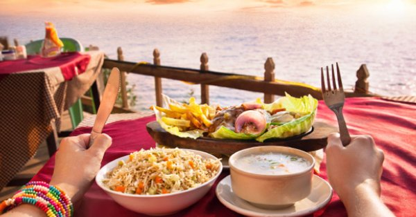 Top 10 Vegan Vacations Around The World To Book This Year!