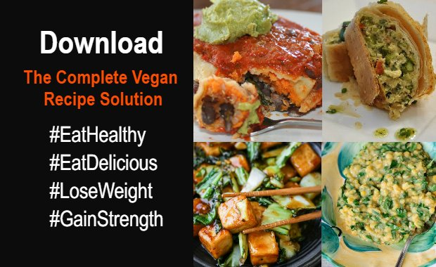 Healthiest Vegan Recipes