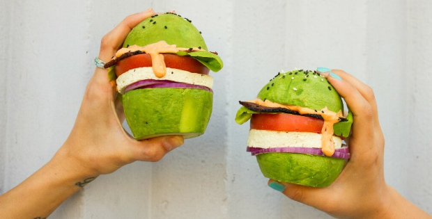 10 Amazing Facts About Avocados Every Vegan Must Know (But Doesn't)