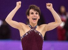 How A Vegan Figure Skater Prepared To Win Gold At The Olympics