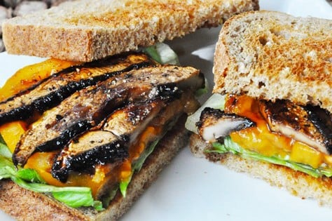12 Hearty Vegan Meals For Men. Vegan Food For Dudes Or How To Convert Your Man