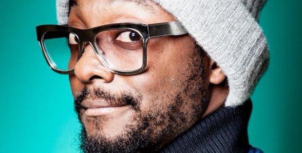 Will.I.Am Equates Meat and Dairy to Crack And Fights Corruption In The Food Industry