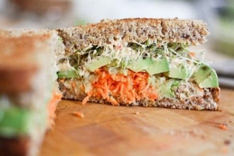 7 Cool & Refreshing Vegan Ways To Use Avocados In The Summer!