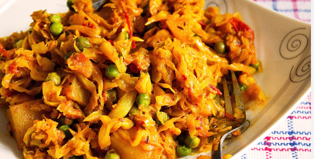 Delicious Vegan Cabbage Extravaganza – The Perfect Summer Meal