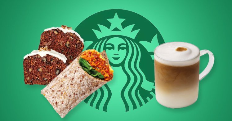 This Starbucks Is Telling People To Go Vegan In The Best Way Possible!