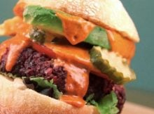 10 Best Veggies To Make Mouthwatering Burgers With