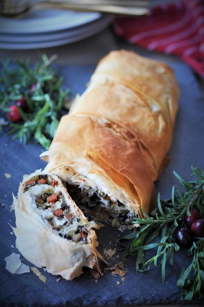 18 Traditional Christmas Dishes Made Vegan To Perfection!