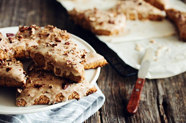 12 Indulgent Vegan Foods To Eat Before Your New Year Resolution Kicks In