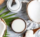 coconut oil and immunity