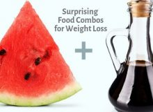 food combos for weight loss