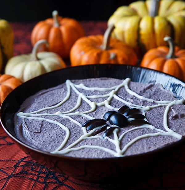 easy vegan halloween treat