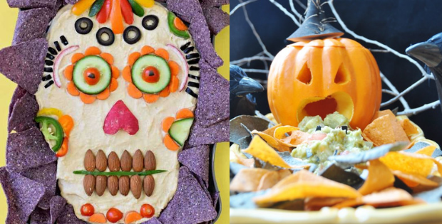 14 Super Easy Yet Impressive Vegan Halloween Treats To Make This Year