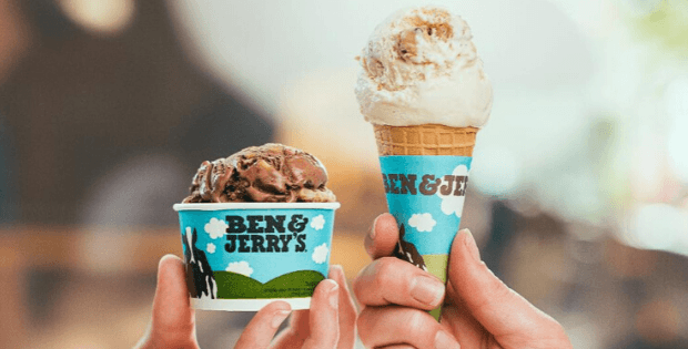 BEN & JERRY'S SUED OVER ANIMAL WELFARE CLAIMS