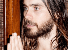 jared leto and coronavirus